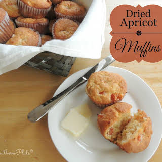 Dried Apricot Muffins Recipes.