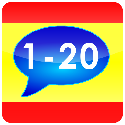 Spanish Numbers Coloring 教育 App LOGO-APP試玩