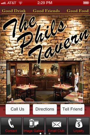 The Phil's Tavern