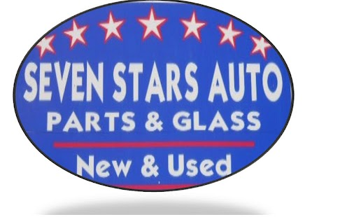 Seven Stars Auto Parts - screenshot thumbnail