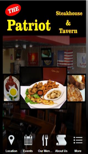 The Patriot Steakhouse
