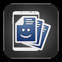 証明写真アプリ icon