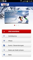 Screenshot of INTERSPORT Rent Austria
