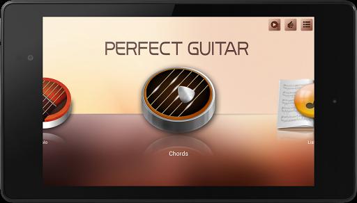 玩模擬App|完美吉他免費|APP試玩