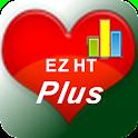 EZ Health Tracker Plus icon