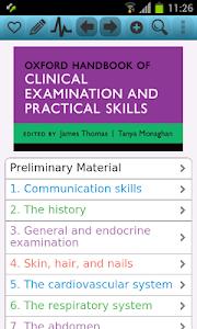 Oxford Handbook CliniEx&P S v2.3.2