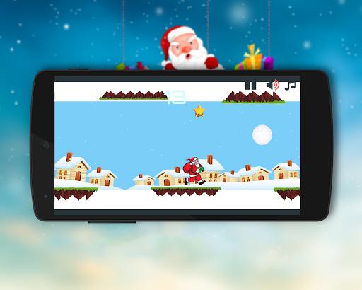 無料冒险Appのサンタクロース2015|記事Game