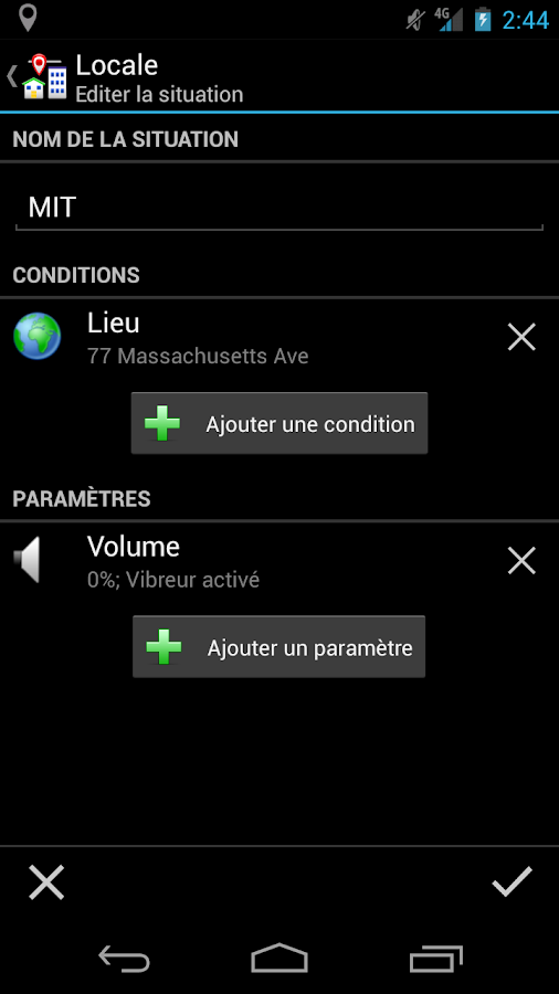locale android