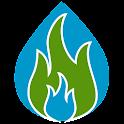 LPG Assist icon