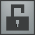 Go Locker Monochrome LCD Theme icon