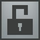 Go Locker Monochrome LCD Theme icon
