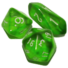 D&D Dice Pro by b.freq icon