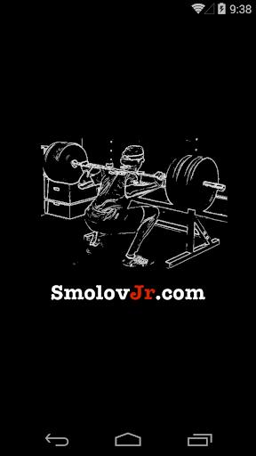 Smolov Pro Squat Calculator
