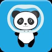 Sup Panda