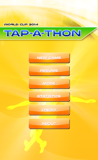 World Cup 2014 Tap-A-Thon