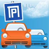 CityPark - Find Parking Israel
