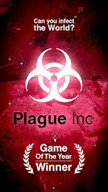 Plague Inc. Screenshot 2