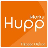 Hupp Tiangge Online
