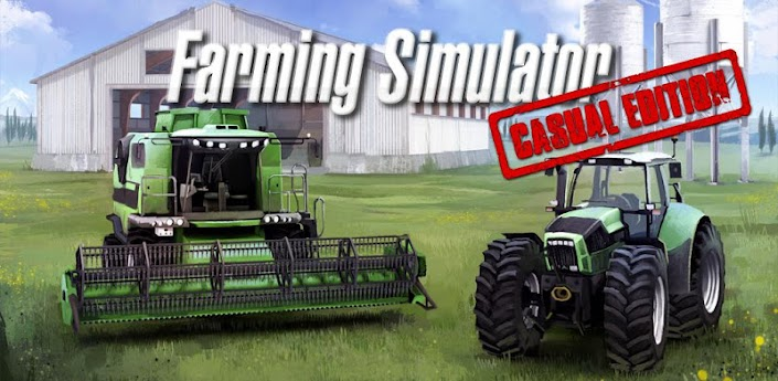 Farming Simulator - ver. 1.0.5