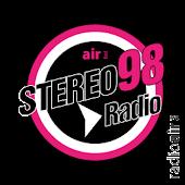 Radio Air Stereo98