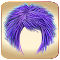 Hair Photo Fun - Hair Change icon