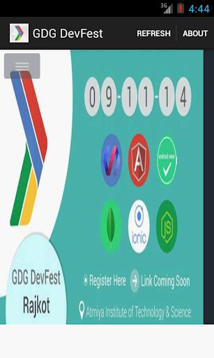 GDG Rajkot DevFest
