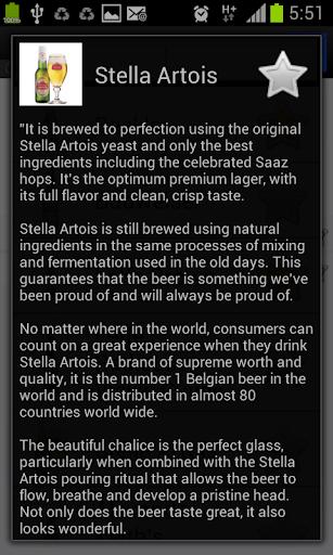 Beer logger