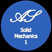 Solid Mechanics 1