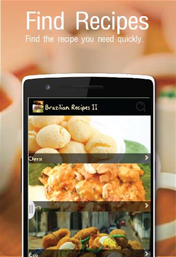 玩生活App|ブラジルのレシピ免費|APP試玩