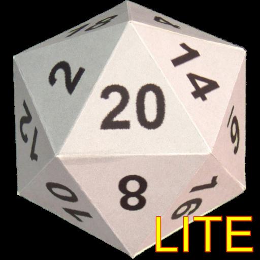 PCGen Character Sheet Lite LOGO-APP點子