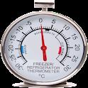 Temperature Widget Pro logo