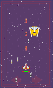 Space Ship Hero - screenshot thumbnail