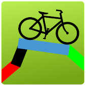 Bike Route Planner (& Tracker)
