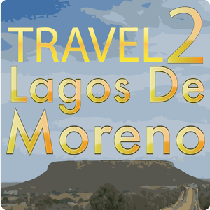 TRAVEL 2 LAGOS DE MORENO Gratis