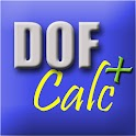 DOF Calculator Plus logo