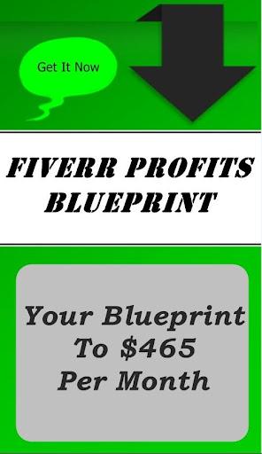 Fiverr Profits Blueprint