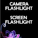 FlashLight LED 手提電筒 螢幕燈 icon