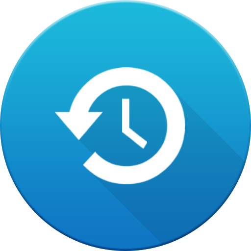 Easy Backup - Contacts Export and Restore Icon