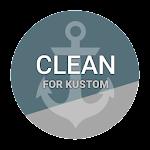 Clean for Kustom