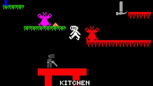8-Bit Jim full version
