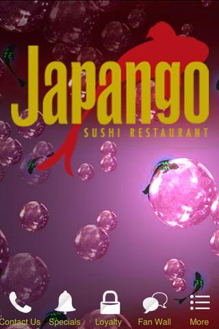 Japango Sushi