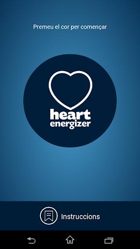 【免費醫療App】Heart Energizer-APP點子