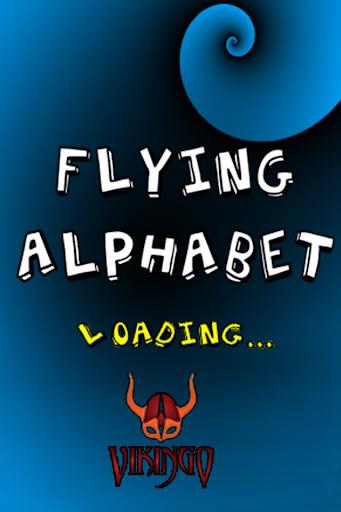 Flying Alphabet