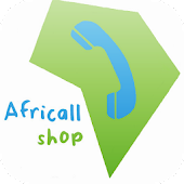 AfriCallShop