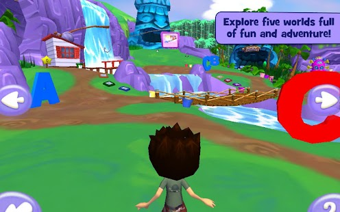 JumpStart Pet Rescue Screenshot 5