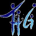 THG Universal logo