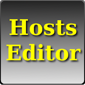 Hosts Editor Gold