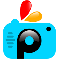PicsArt Photo Studio icon