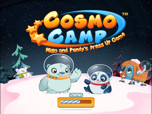 COSMOCAMP:穿衣遊戲