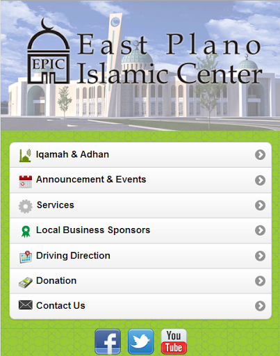 EPIC Masjid